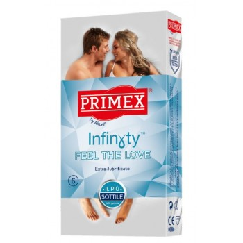 Primex Infinyty - Micro-sottile - 6PZ