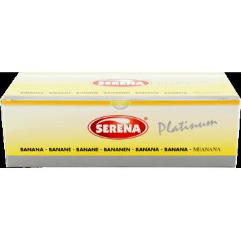Serena Platinum Banana - 144 pezzi