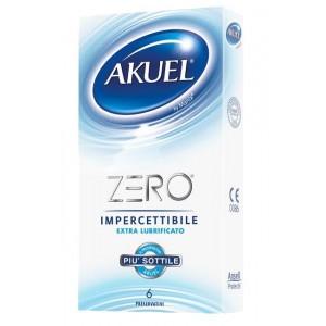 Akuel Zero Impercettibile -...