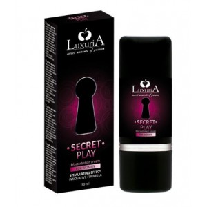 Gel Secret Play Her - 30ml...