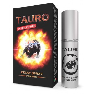 Spray Ritardante Tauro - 5ML