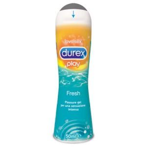 Durex Fresh - 50ml -...