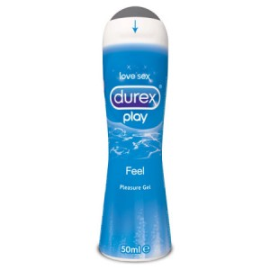 DUREX play FEEL - 50ml -...