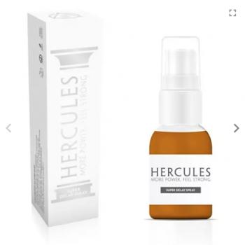 Hercules - Spray Ritardante