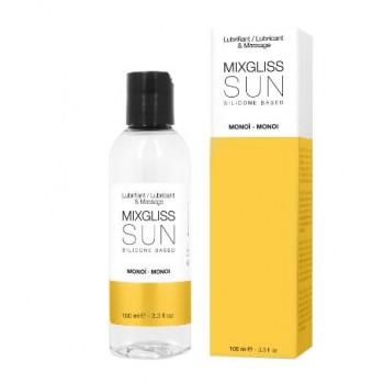 Mixgliss Sun Monoi - 50ml