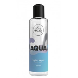 Love Match Aqua - 150ml -...