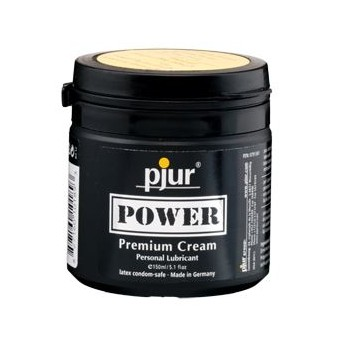 Pjur Power Premium - 150ml - Lubrificante
