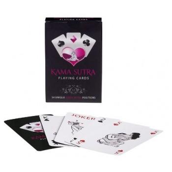 Kama Sutra Playing Cards - Carte del Kamasutra