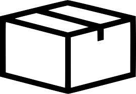 Il PACCO avrà un rivestimento ANONIMO, sprovvisto di loghi aziendali o di riferimenti al contenuto